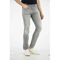 Blugi 17 cm Stretch Denim TEPPHAR L.32 Jeans Barbati