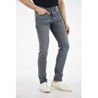 Blugi 16cm Stretch Denim TEPPHAR L.32 Jeans Barbati