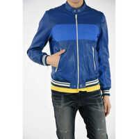 Geci de Piele Leather L-BISBEE Jacket Barbati