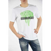 Tricouri Cotton T-JUST-SO T-shirt Barbati