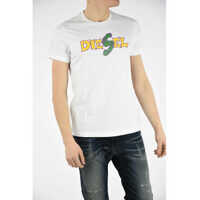 Tricouri Jersey Cotton T-DIEGO-ZA T-shirt Barbati