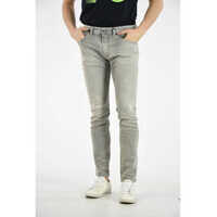 Blugi 17 cm Stretch denim THOMMER L.32 Jeans Barbati