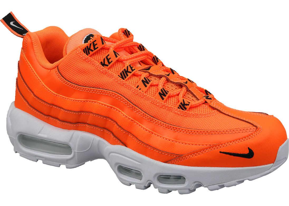 Nike Air Max 95 Premium Orange