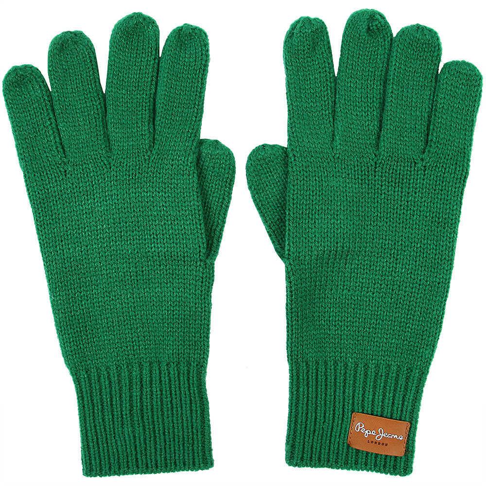 Pepe Jeans Elissa - Rękawiczki Zielony