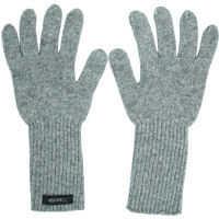 Manusi Basic Knitted Gloves - Rękawiczki Femei