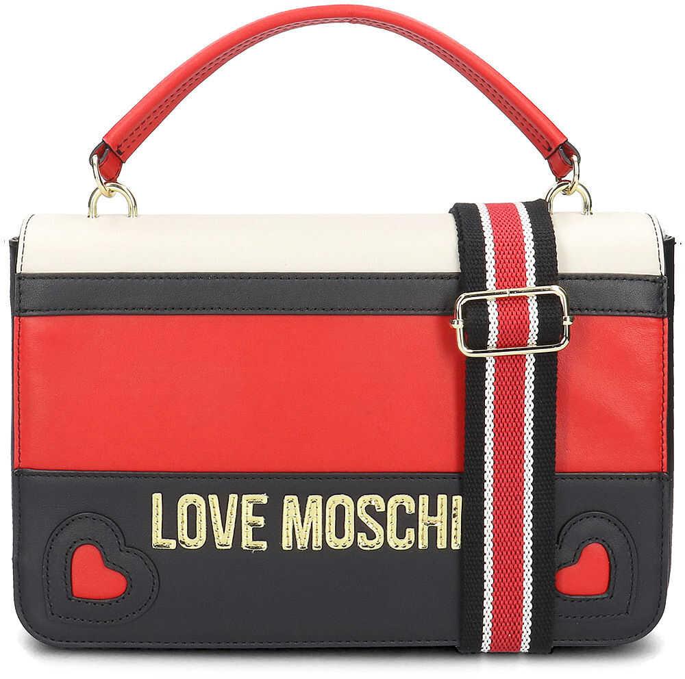LOVE Moschino 13E4CCA6 Wielokolorowy