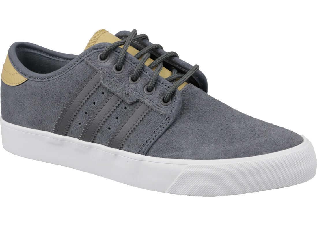 adidas Seeley Grey