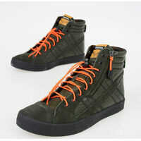 "Tenisi & Adidasi Diesel Nylon ""D-VELOWS"" D-STRING PLUS Sneakers"