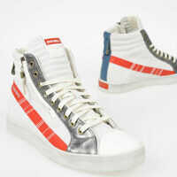 "Tenisi & Adidasi Diesel Leather ""D-VELOWS"" Sneakers"