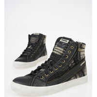 "Tenisi & Adidasi Diesel Fabric ""D-VELOWS"" Sneakers"