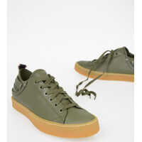"Tenisi & Adidasi Diesel Leather ""MAGNETE"" EXPOSURE Sneakers"