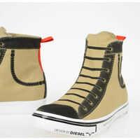 Sneakers Fabric IMAGINEE S-DIESE Sneakers Fete