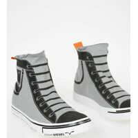 """Sneakers Fabric """"DIESEL IMAGINEE"""" Sneakers Fete"""