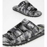 """Sandale Printed """"BERLIN SAND"""" Sandal Barbati"""