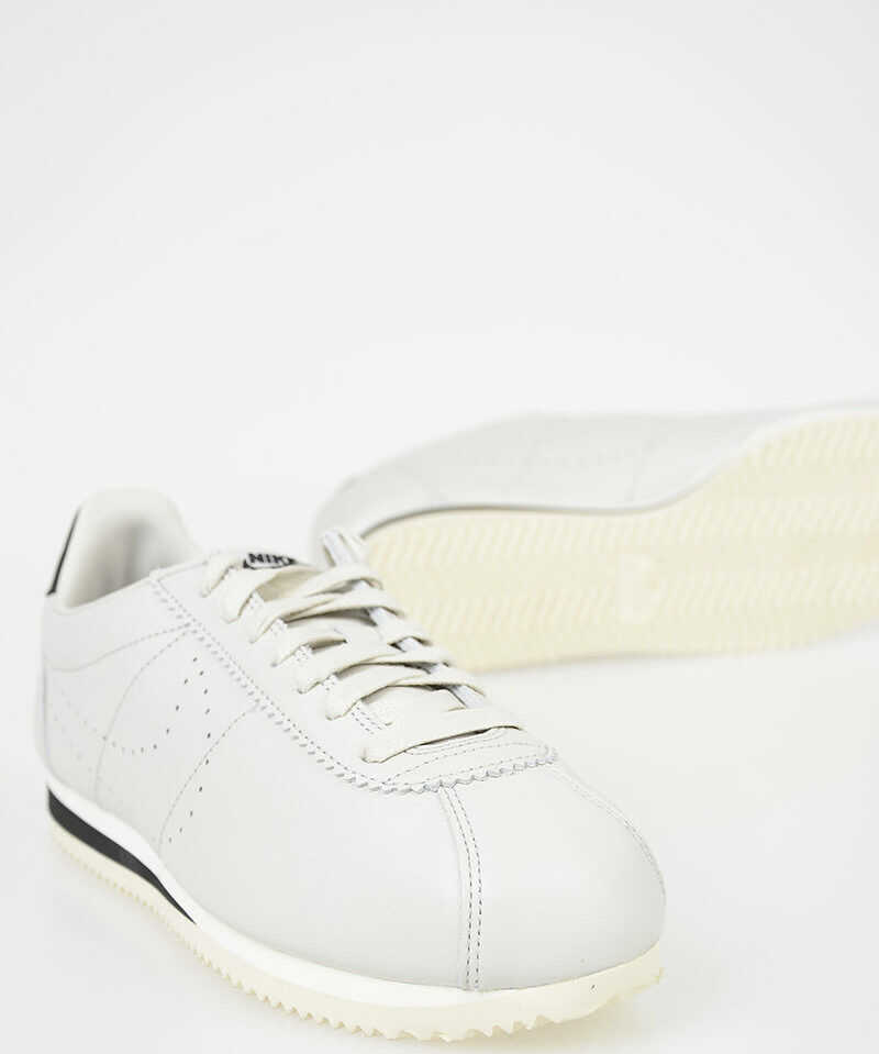 Nike Leather CORTEZ Sneakers N/A