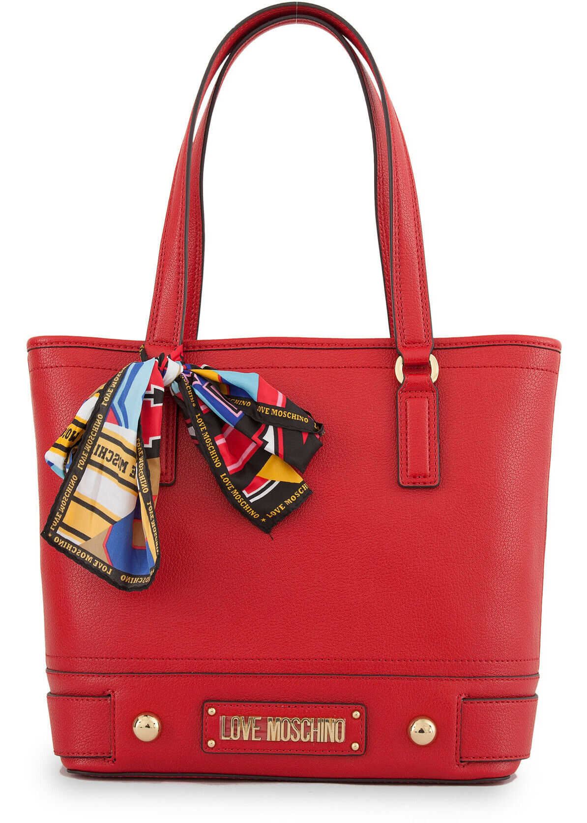 LOVE Moschino E2703CBE RED