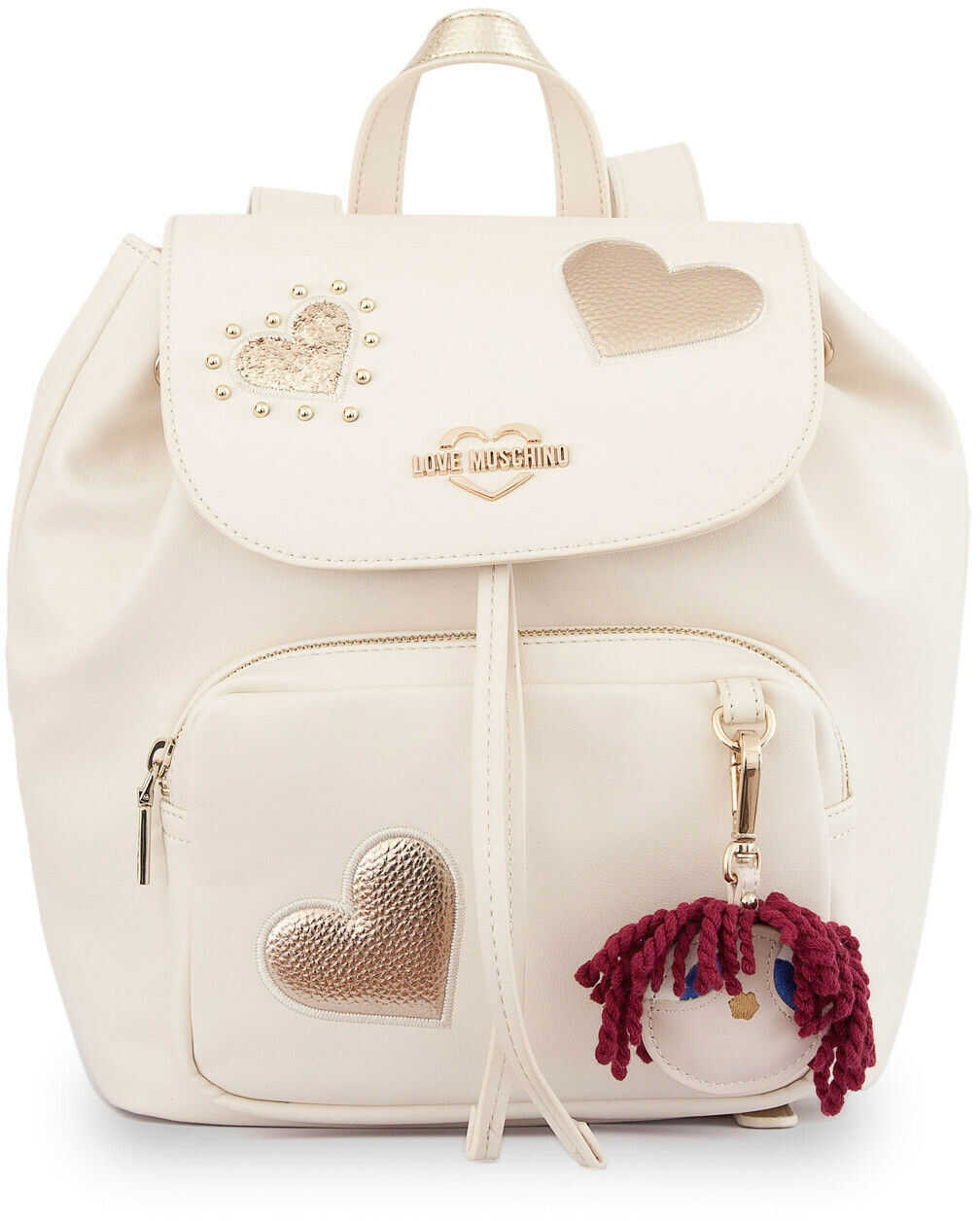 LOVE Moschino 5FB99F3E IVORY