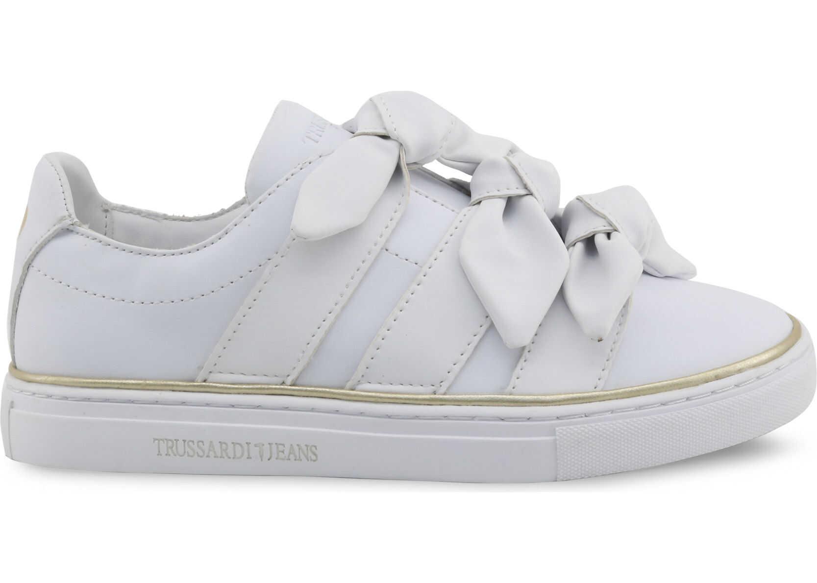Trussardi 79A00230 WHITE