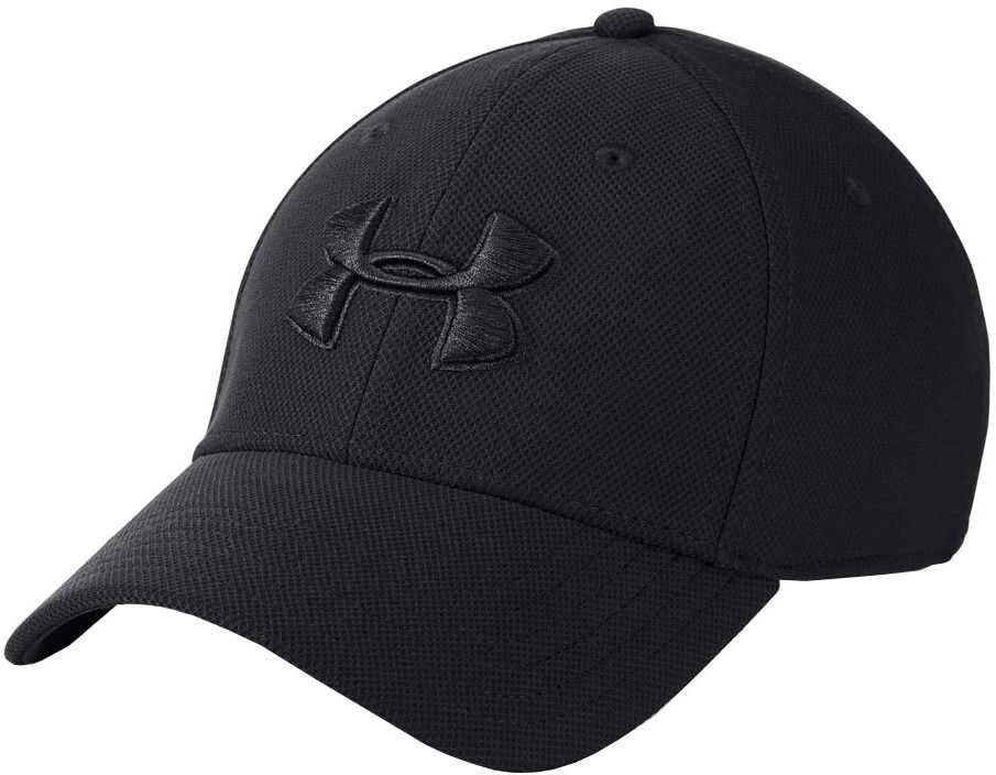 Under Armour Men's Blitzing 3.0 Cap* Black
