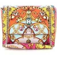 Genti de Umar GUESS Printed crossbody bag