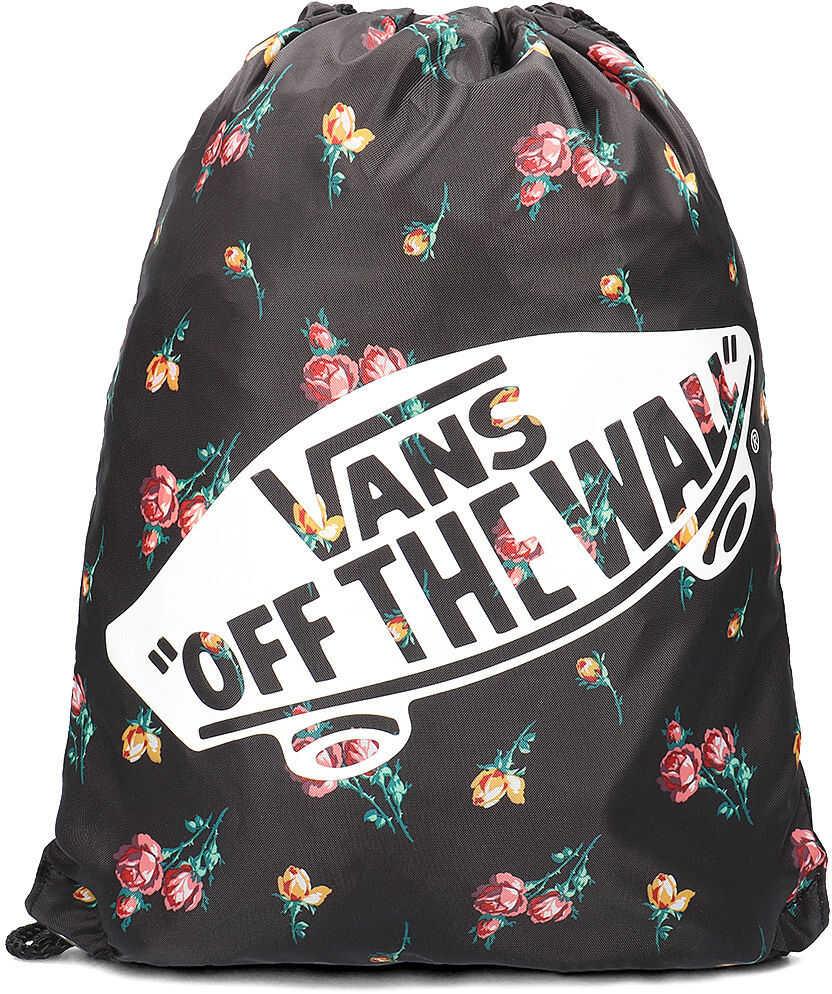 Vans Benched Bag Czarny