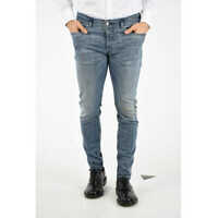 Blugi Diesel 16cm Stretch Denim SLEENKER L.32 Jeans