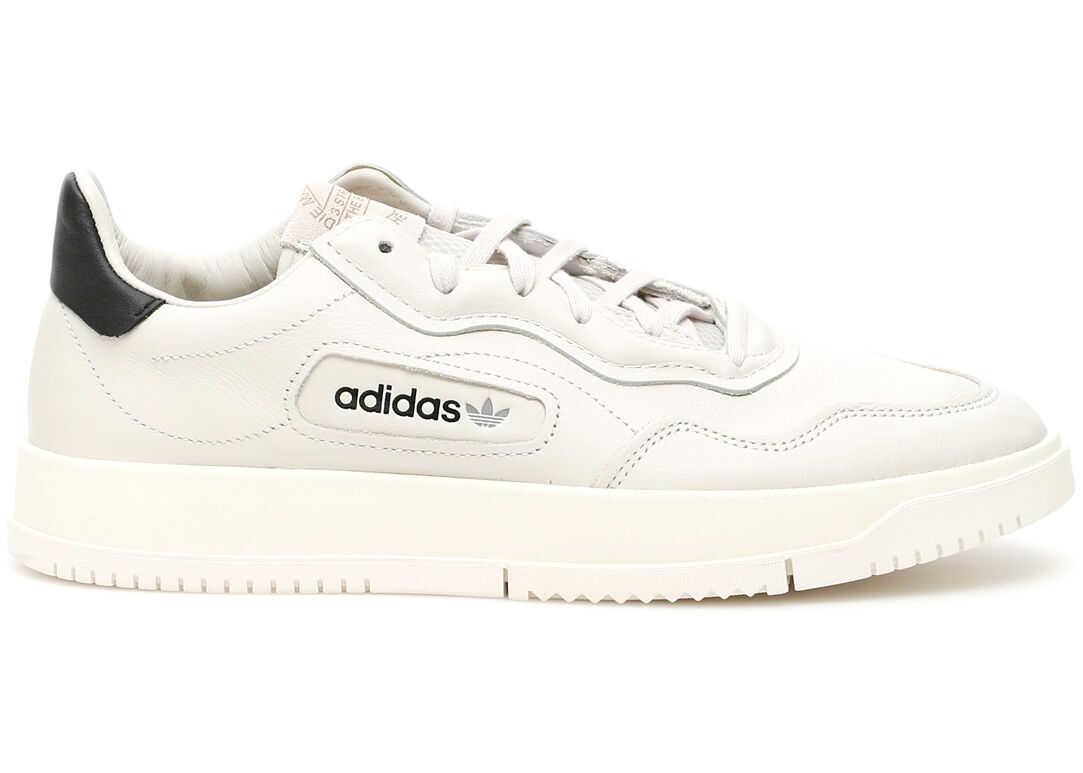 adidas Super Court Premiere Sneakers RAWWHT CWHITE OWHITE