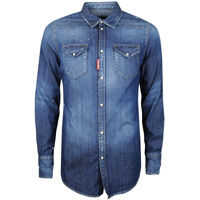 Camasi Western Shirt Barbati