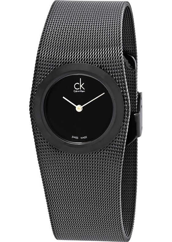 Calvin Klein K3T234 BLACK