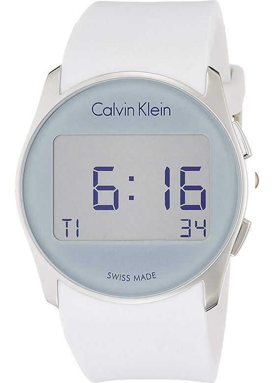 Calvin Klein K5B23 WHITE