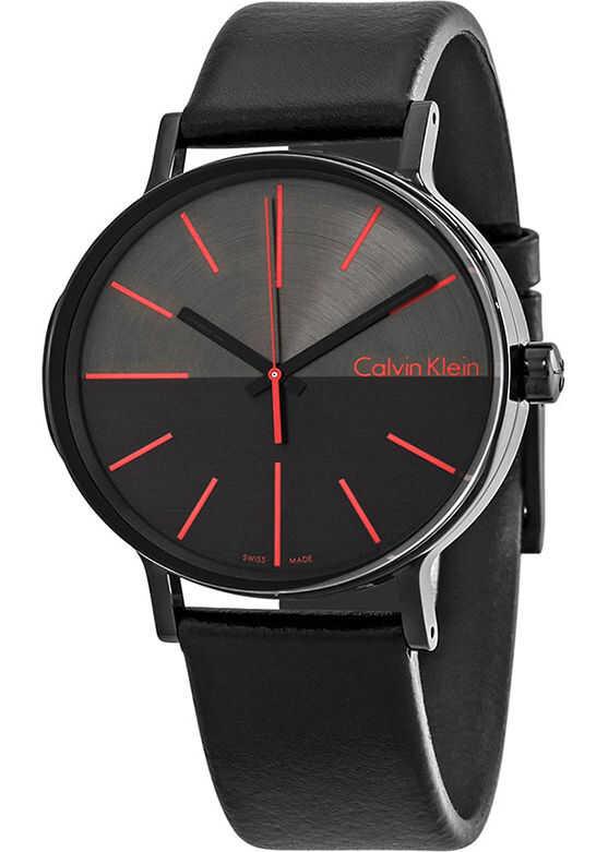 Calvin Klein K7Y214 BLACK