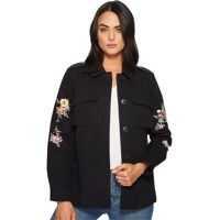 Jachete Levi's® Broken Canvas Shirt Jacket