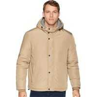 Jachete Oxford Rain Zip Front Jacket Barbati