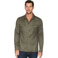 Jachete Heather Military Shirt Jacket Barbati