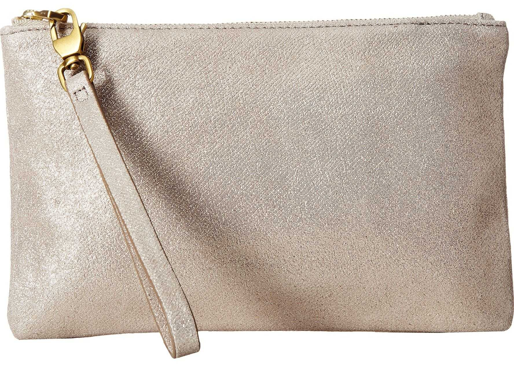 Fossil Wristlet Champagne