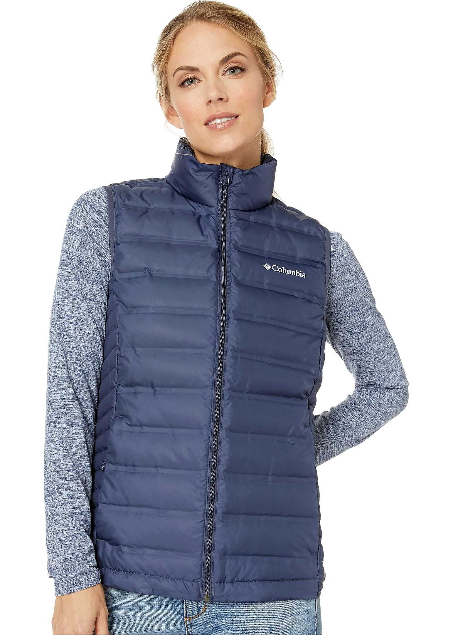 Columbia Lake 22 Vest Nocturnal