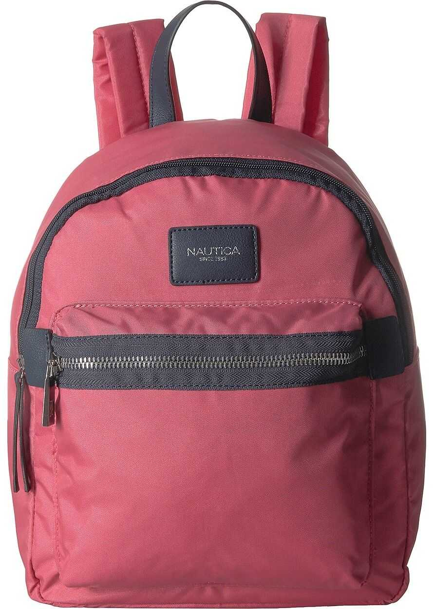 Nautica Armada Formation Backpack Coral