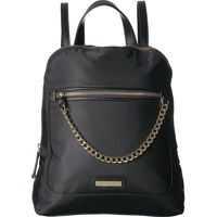 Rucsacuri Nylon Chain Backpack Femei