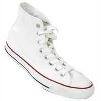 Tenisi & Adidasi Converse All Star HI Optical White*
