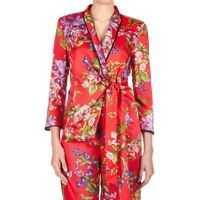Sacouri Floral blazer Femei