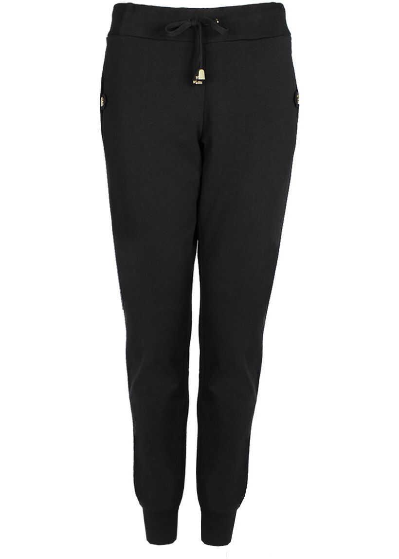Versace Jeans Numana Czarny