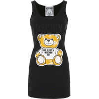 Rochii Moschino Teddy Bear Dress
