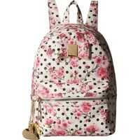 Rucsacuri Betsey Johnson Backpack with Dangle