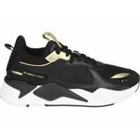 Sneakers PUMA Rs-X Trophy Sneakers In Black Mesh