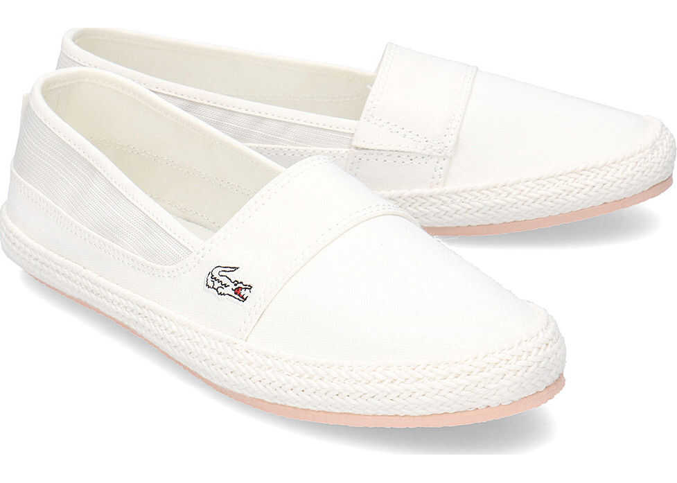 Lacoste Marice 119 Beżowy