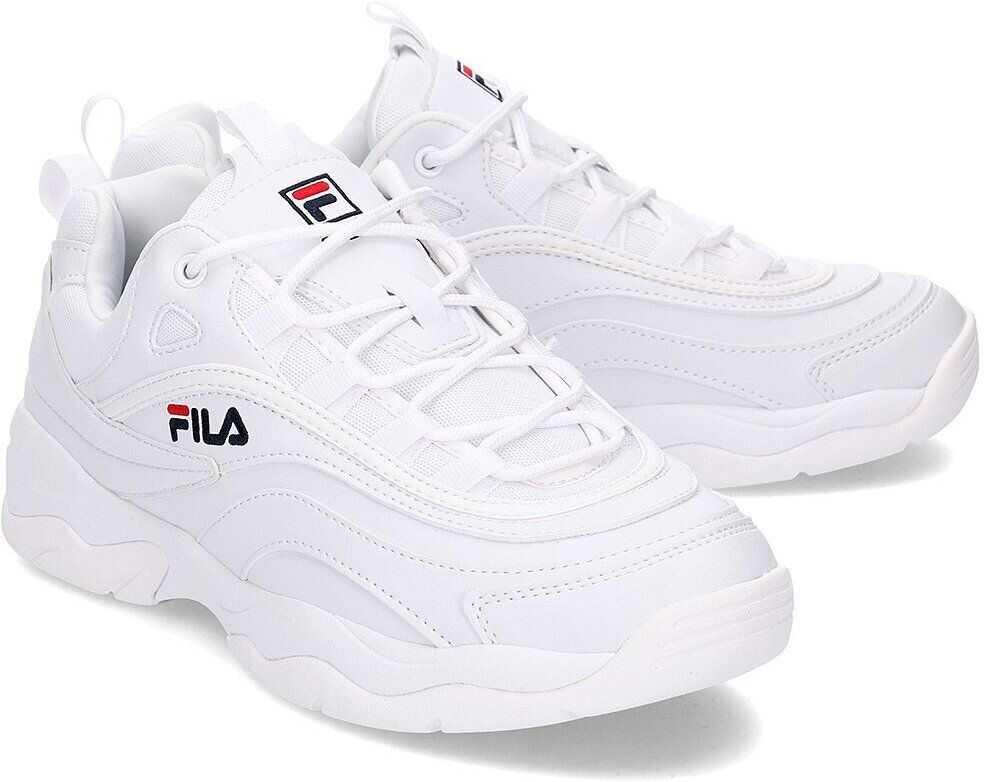 173aa22d2e Sneakers Fila Ray Low Biay Barbati - Boutique Mall Romania