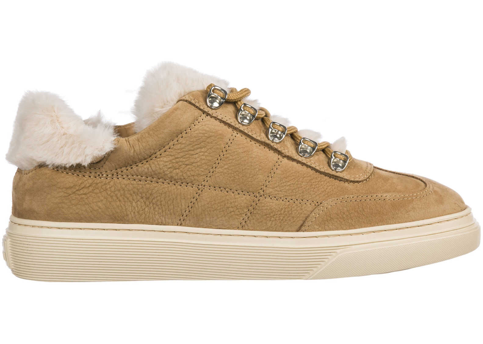 Hogan Sneakers H365 Beige
