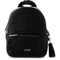 Rucsacuri Embroidered backpack Femei