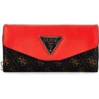 Portofele Wallet with logo details Femei