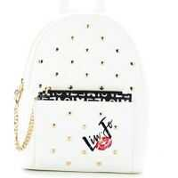 Rucsacuri Backpack with stud details Femei